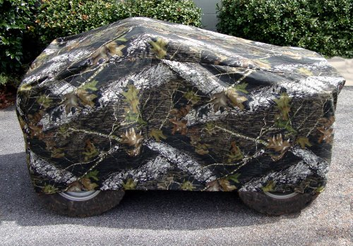 ATV Covers by Carver