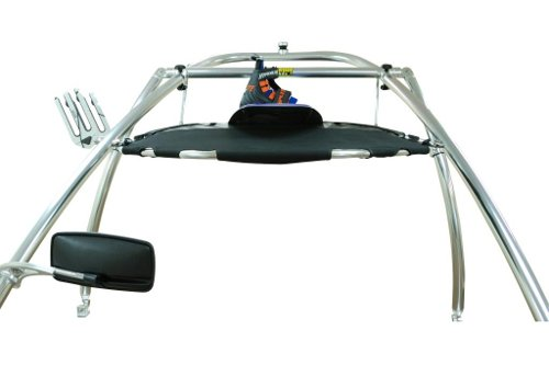Cargo Rack Bimini for Wakeboard Towers