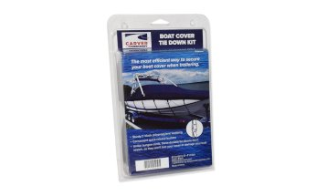 Boat Cover Tie-Down Kit - Thumbnail
