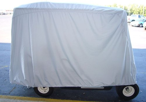 Golf Cart Covers by Carver
