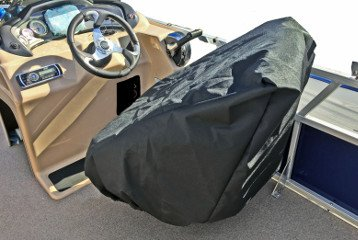 Carver Captain's Chair Covers