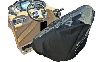 Carver Captain's Seat Cover