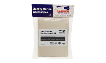 Carver Boat Cover Reinforcement / Repair Kit
