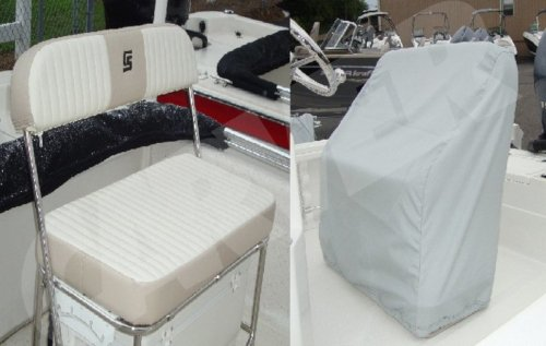 Carver Reversible Seat Covers