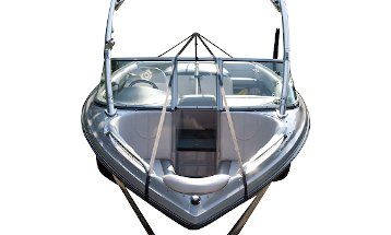 Boat Cover Support System - Thumbnail