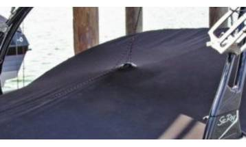 Boat Cover Accessory - Thumbnail