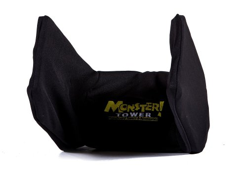 Monster Tower Wakeboard Rack Cover