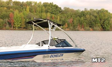 MT2 Wakeboard Tower Bimini