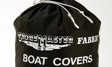 Shoretex Boat Cover Storage Bag