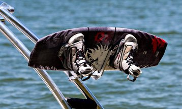 Wakeboard Tower Racks