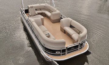 Boat Covers Amp Bimini Tops For Your Boat Or Pontoon
