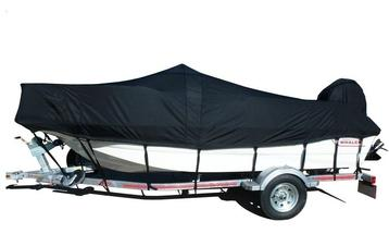 Boston Whaler Boat Covers by Carver