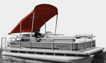 PWR-ARM Automatic Boat Top & Carver Bimini Tops by Boat Make/Model
