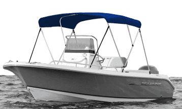 Replacement Canvas And Boot  sc 1 th 174 & Boat Covers u0026 Bimini Tops for your Boat or Pontoon