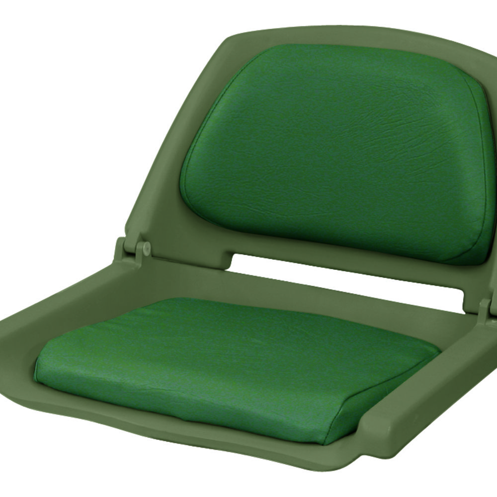8wd139ls 713 Molded Fishing Seats Cushioned Fold Down