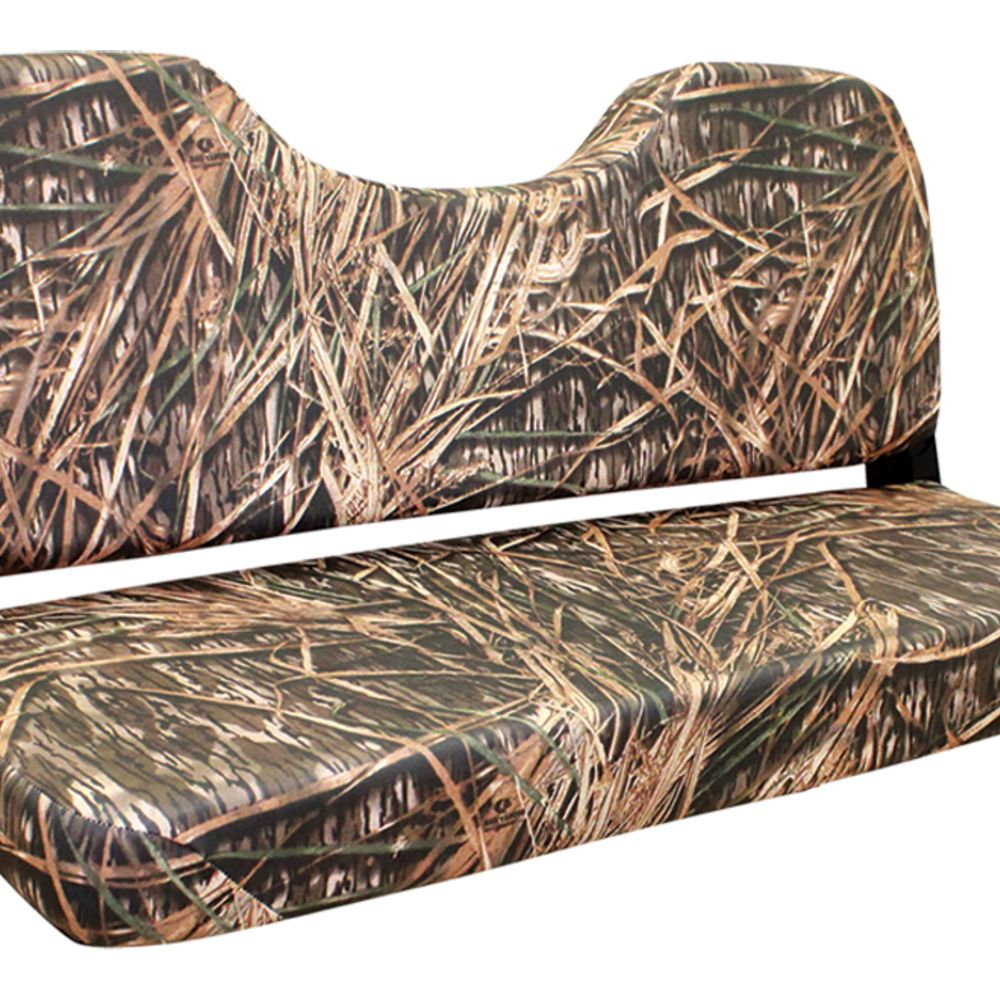 8wd308 Camouflage Camo 48 Quot Bench Vinyl Benches