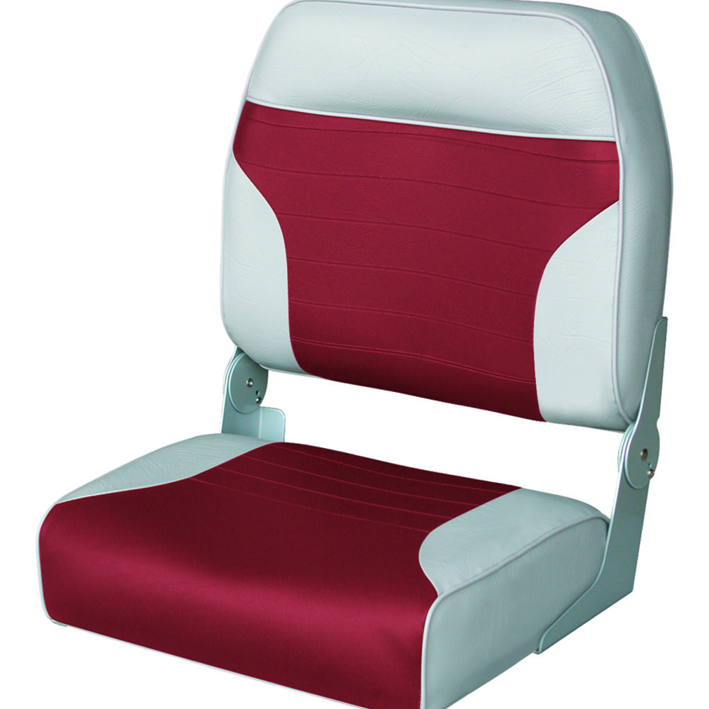 Factory Replacement Boat Seat Covers