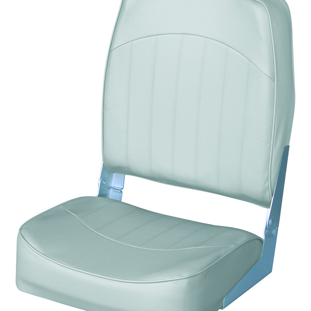 8wd781pls 717 high back fishing boat seats promotional for Fishing boat seat