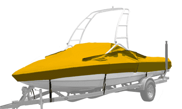 NEW! Carver Boat Covers for your Glastron Boat