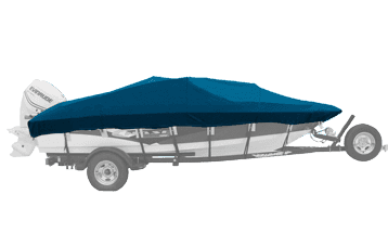 Shoretex Custom Fit Boat Cover