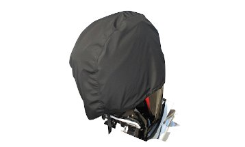 Outboard Motor Cover - Thumbnail