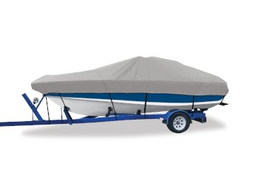Flex-Fit PRO Boat Cover Main Photo