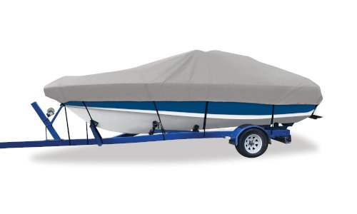 Flex-Fit PRO Boat Cover - Thumbnail