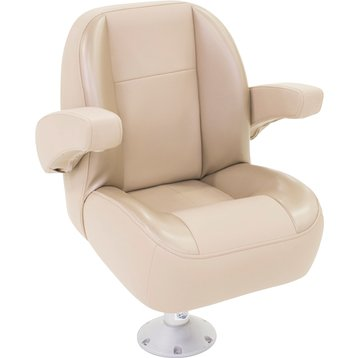 Lippert Low Back Seat