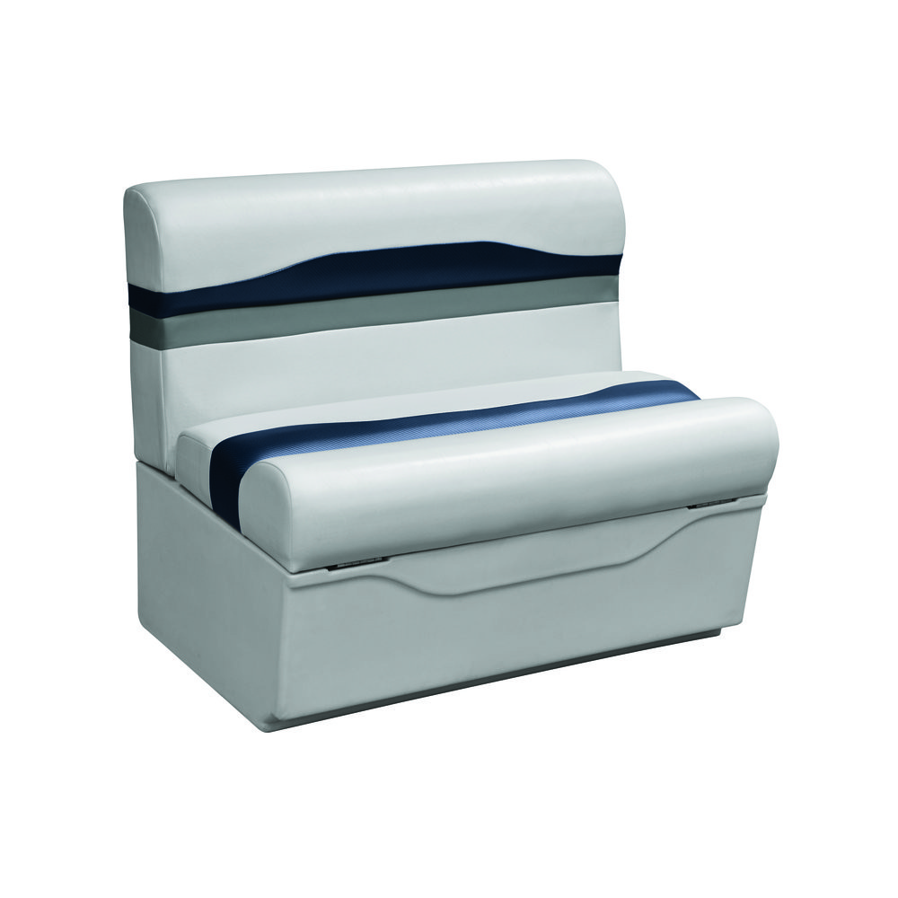 Wise Pontoon Seats Benches Gt Talon Series Gt 36 Quot Bench