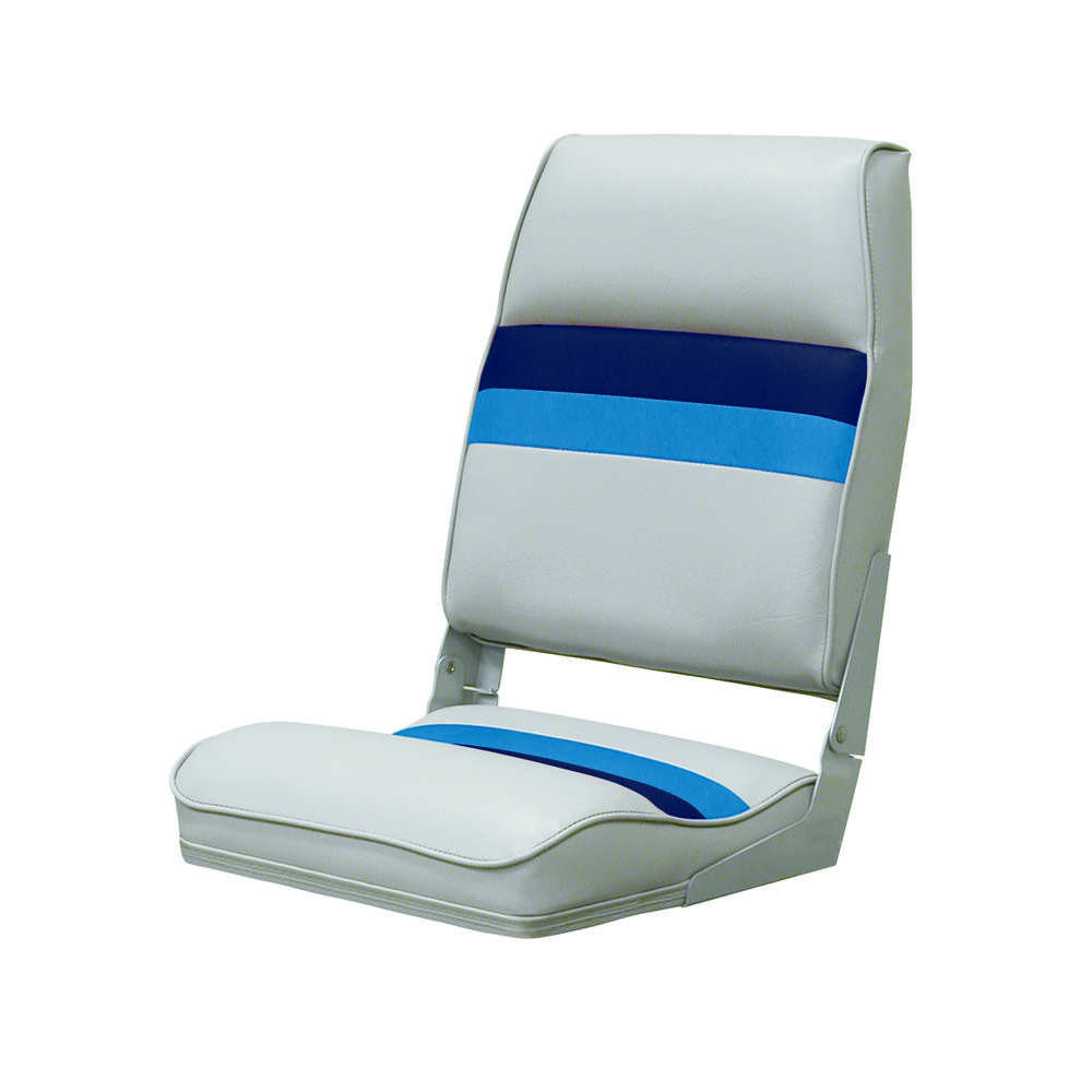 Pontoon Furniture Sets Wise Pontoon Seats: Helm Seats and Fishing Seats > Deluxe ...
