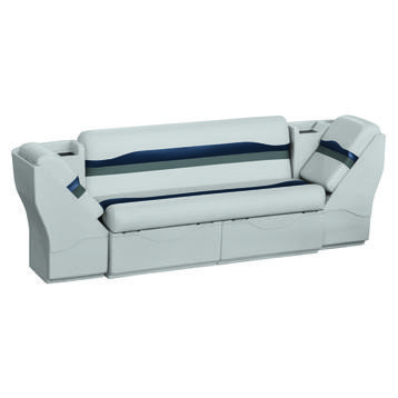 3039 90 Quot Rear Or Side Lounger Set Rear Groups