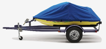 Sea Doo PWC / Jet Ski Cover