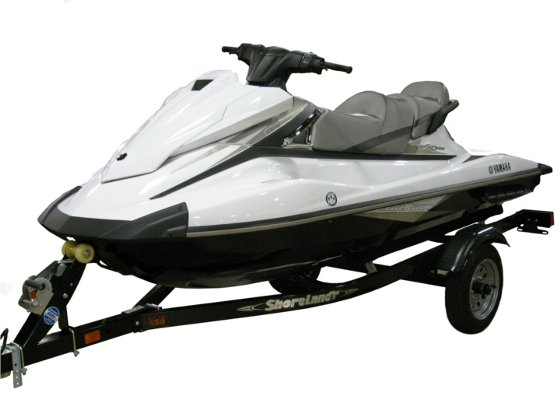 Yamaha Jet Ski Covers, designed to custom fit your WaveRunner.