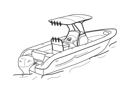 Fishing Boat Wiring Diagram